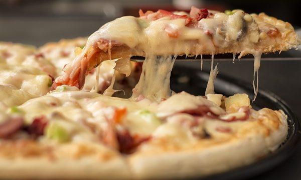 Restaurante italiano en Parla