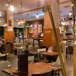 restaurante gastrobar