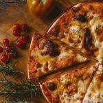 Pizzas artesanas