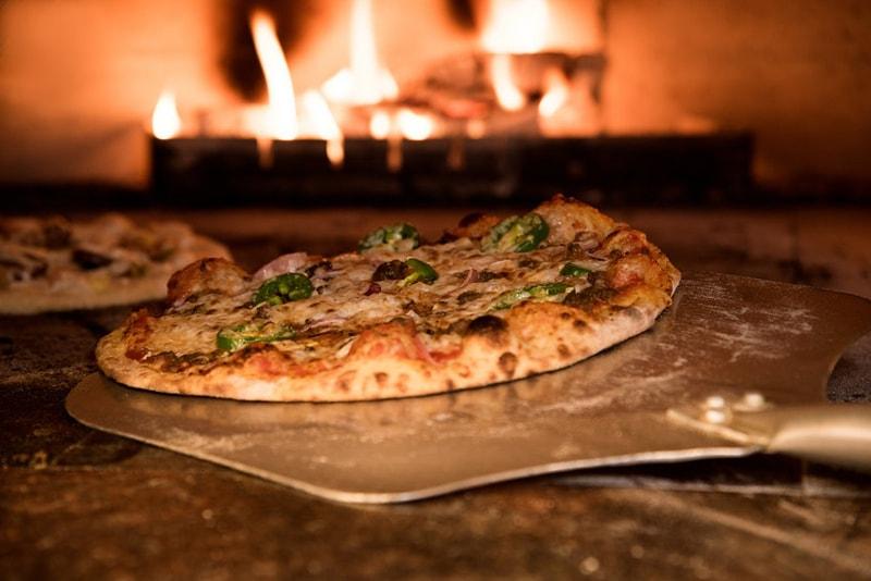 Pizzas artesanas más populares