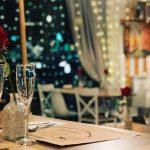 cenar en nuestro gastrobar en Parla en tu primera cita
