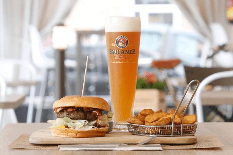 reconocer una hamburguesa de calidad